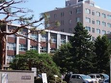 山形大学で研修